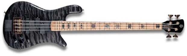 Spector NS-2 Bass - pearl finish