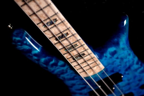 Bass of the Week: Spector NS-2