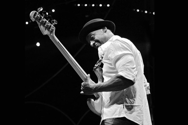 2016 Reader Favorites – #2: Marcus Miller