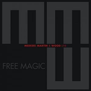 Medeski Martin & Wood: Free Magic