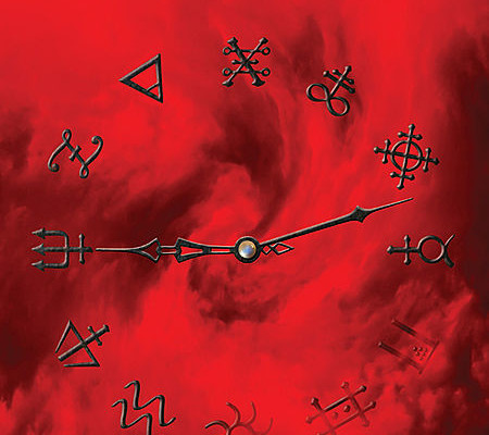 "Rush Releases ""Clockwork Angels"" Authentic Bass Tab"