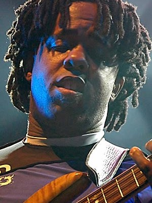 Victor Wooten Expands 2012 Tour with Fall Dates