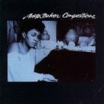 Anita Baker: Compositions