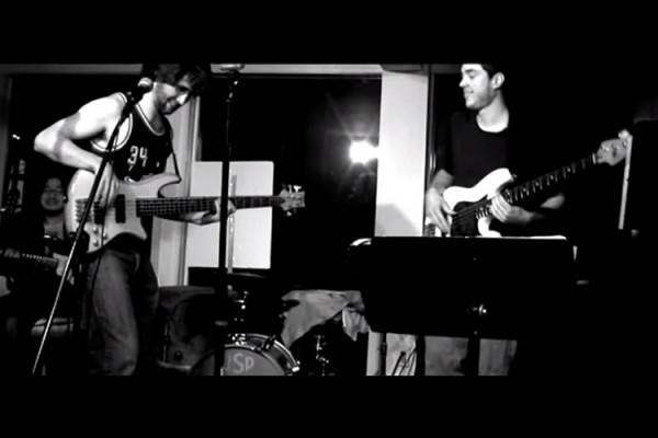 Groove Spoon: Barney Miller Theme Bass Jam