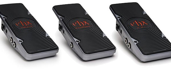 Electro-Harmonix Adds Utility Pedals to Next Step Series
