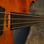 Le Fay Introduces 32? Fretless Singer 4 Bass