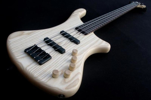Bass of the Week: Luthman Natural