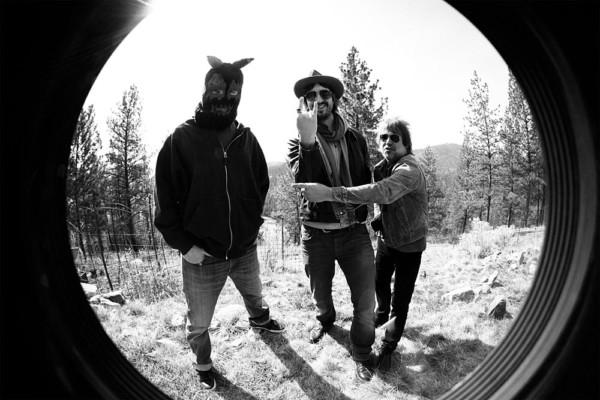 Jeff Ament's New RNDM Band Announces Album and Tour