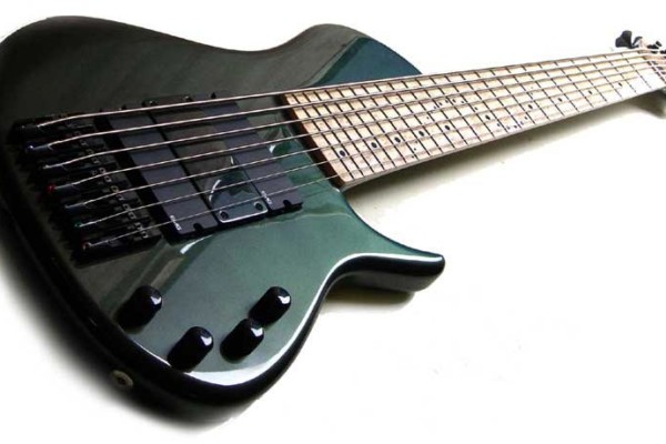 Bass of the Week: Shuker Singlecut Elite