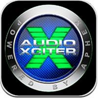 Aphex Launches Audio Xciter App