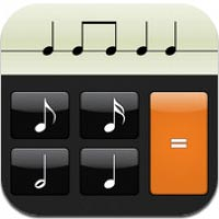 Rhythm Calculator icon