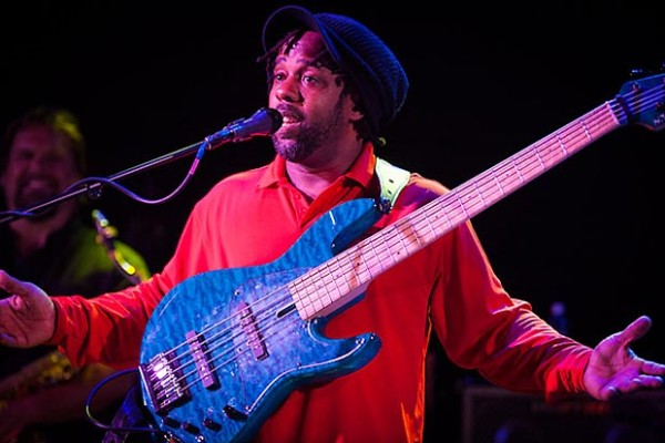 Playing with Words and Music: An Interview with Victor Wooten (Part 3)