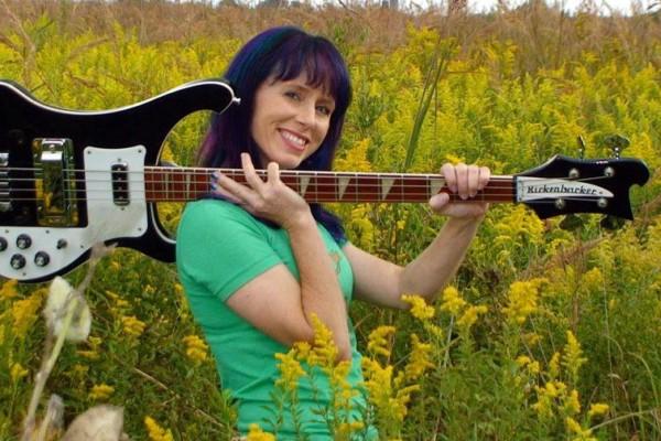 Reader Spotlight: Amy Humphrey