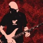 """Aaron Gibson: """"Lost in Forever"""" All Bass P.O.D. Cover"""