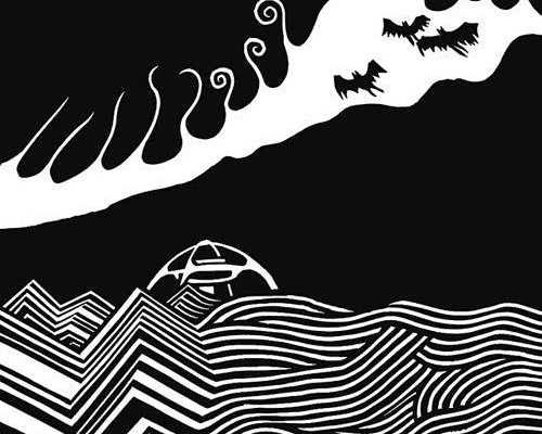 New Details Revealed on Atoms For Peace Debut Album