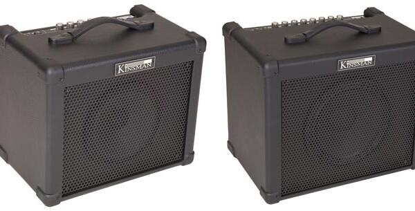 Kinsman Announces New Bass Amplification Line