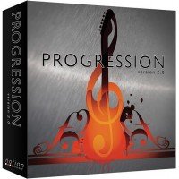 Notion Music Progression 2.0 Composition Software