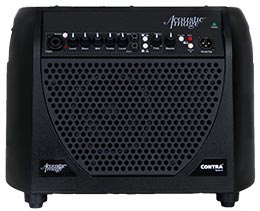 Acoustic Image Introduces Series 4 Contra Combo Amp
