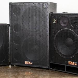 Custom Shop: BNA Audio