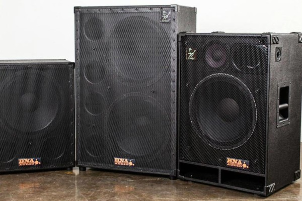 Custom Shop: BNA Audio