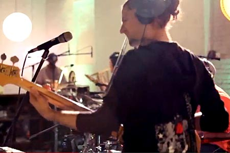 Snarky Puppy: Thing of Gold