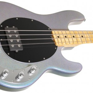 Ernie Ball/Music Man Unveils Sledge Basses, Including Sabre Reissue