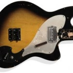 "Krist Novoselic's ""Smell Like Teen Spirit"" Bass to Be Auctioned"