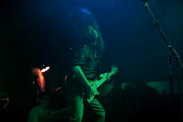 """Uriah Duffy & Friends: """"Paranoid"""" (Black Sabbath Cover)"""