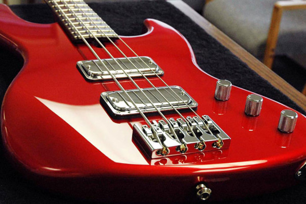Bass of the Week: Mike Lull JT4/JT5