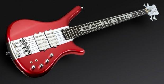 Warwick Corvette $$ NT Special Edition 68 Bass