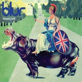 """Blur Releases """"Parklive"""""""