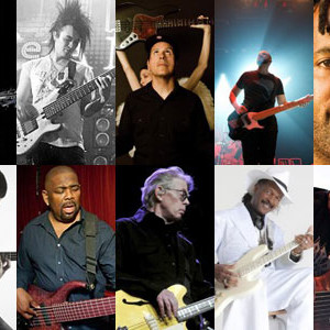Best of 2012: The Top 10 Most Popular Bassist Interviews