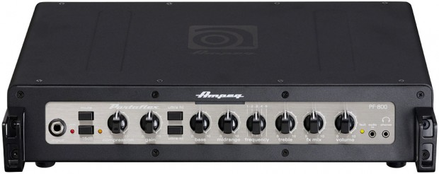 Ampeg PF-800 Bass Amp