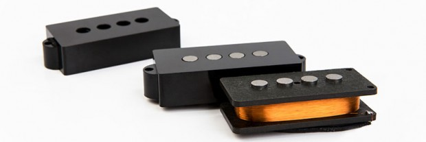 Aguilar HOT Series Precision Bass Pickups