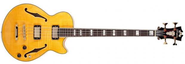 D'Angelico Guitars EX-Bass