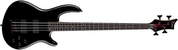 Dean Edge 4 Bass with EMG's