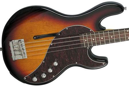 Bass of the Week: Line 6 Variax Bass 700