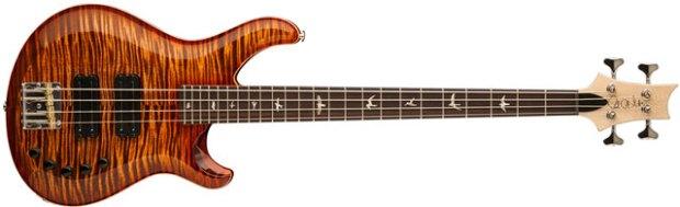 PRS Core Bass Guitars