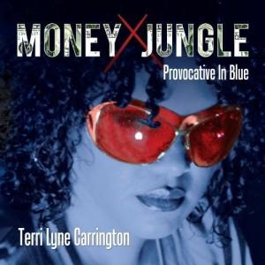 "Terri Lyne Carrington Releases ""Money Jungle: Provocative in Blue"", Featuring Christian McBride"