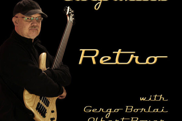 "Gary Willis Releases ""Retro"""