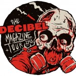 Decibel Magazine Announces 2013 Tour Featuring Cannibal Corpse, Napalm Death, Immolation