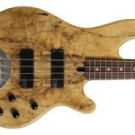 Lakland Introduces 44-01 and 55-01 Deluxe Spalt Basses