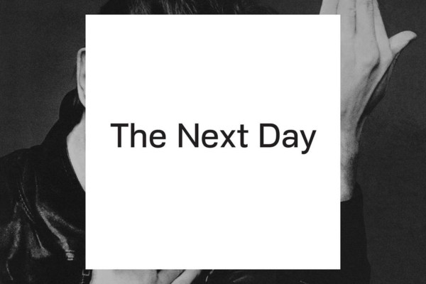 "David Bowie Releases ""The Next Day"", Featuring Gail Ann Dorsey and Tony Levin"