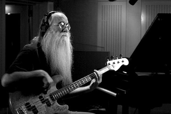 Stories Behind the Songs: Leland Sklar