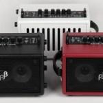 Phil Jones Bass Introduces Double Four Micro Combo Bass Amps