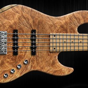 Bass of the Week: Fclef Basses Custom Series II