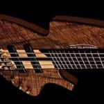 Bass of the Week: KR Guitars Ursa