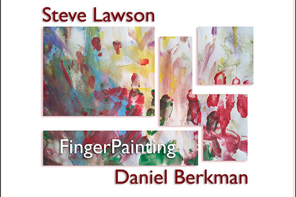 Steve Lawson and Daniel Berkman Set to Release 11-Hour Album