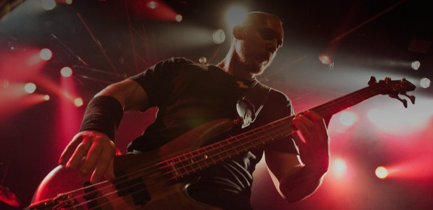The Bass Solo: A Guide to Soloing More Freely