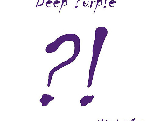 "Deep Purple Releases ""NOW What?!"""